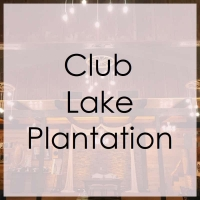 Club Lake Plantation - Uplighting
