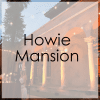 Howie Mansion - Lighting Images