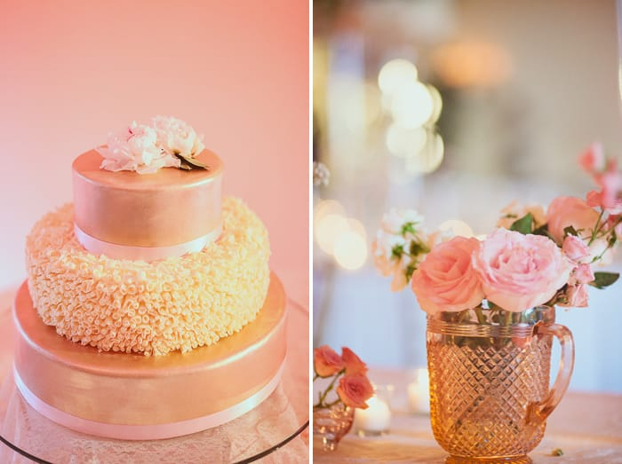Lauren + Jason's Wedding at Rosen Shingle Creek – Soft Pink Uplighting