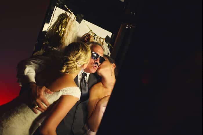 orlando wedding dj - photo booth rental