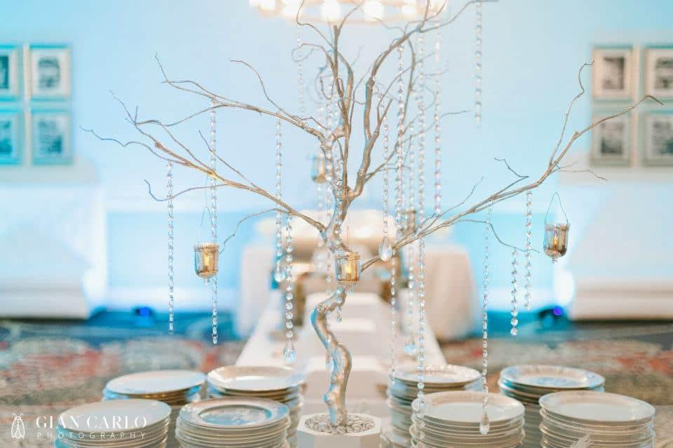 orlando wedding dj - orlando wedding uplighting - teal uplighting - our dj rocks - embassy suites altamonte springs wedding - gian carlo photography