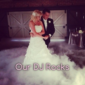 first dance on a cloud
