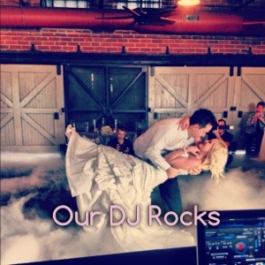 First dance, Dancing on a cloud, Our DJ Rocks