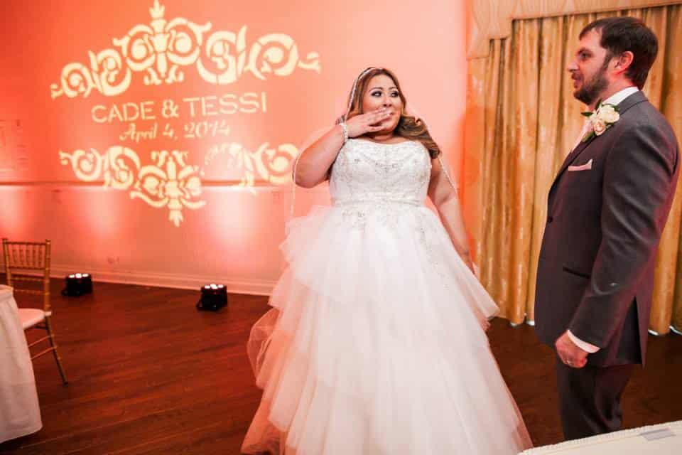 Highland Manor Wedding Orlando - Wedding DJ and Lighting