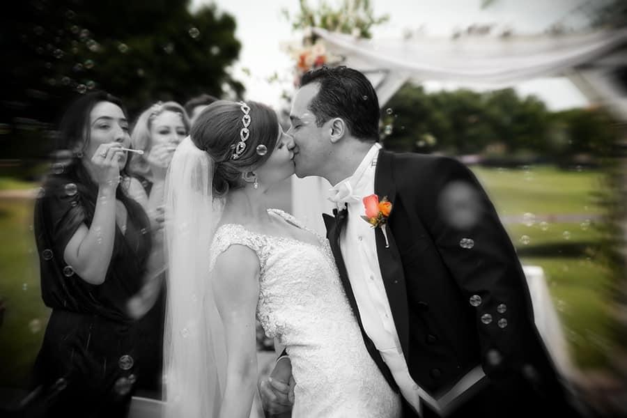 Brazilian Wedding at MetroWest Golf Club