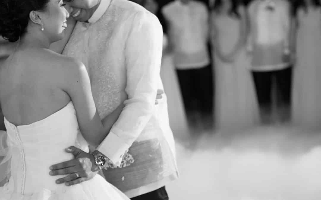 Crystal Ballroom Altamonte Springs Wedding – Dancing on a Cloud