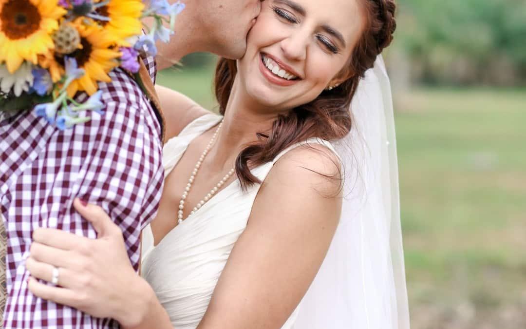 Orlando Wedding DJ- Danville B&B- Alicia D'Elia Photography