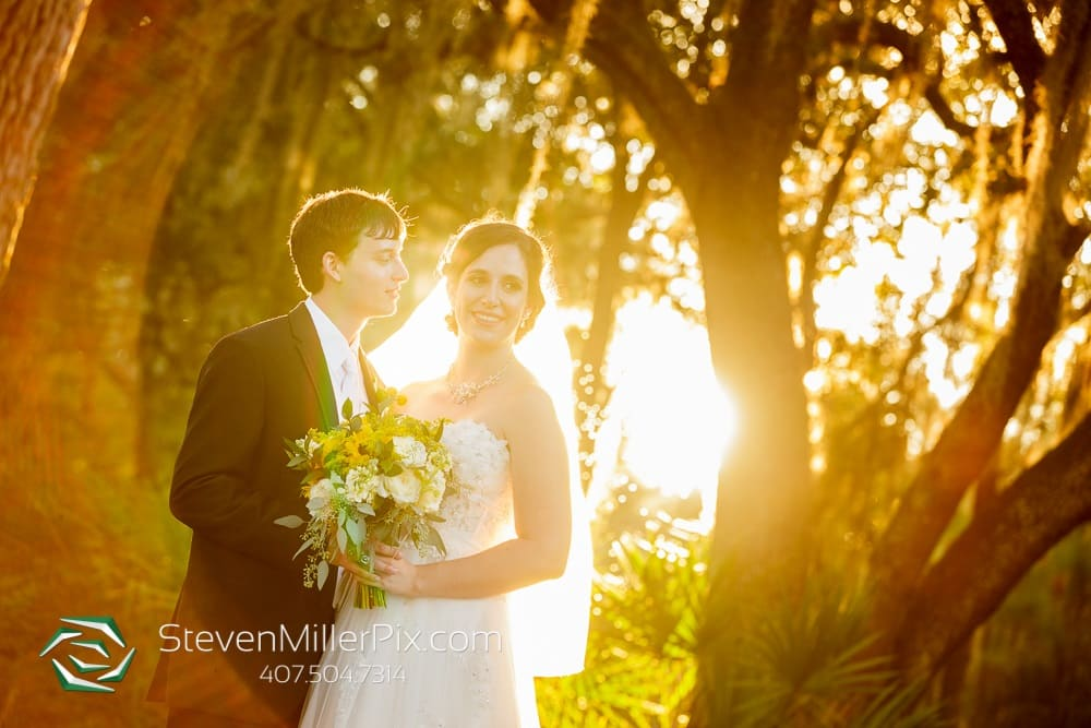 Orlando Wedding DJ- Harmony Golf Preserve- Steven Miller Photography