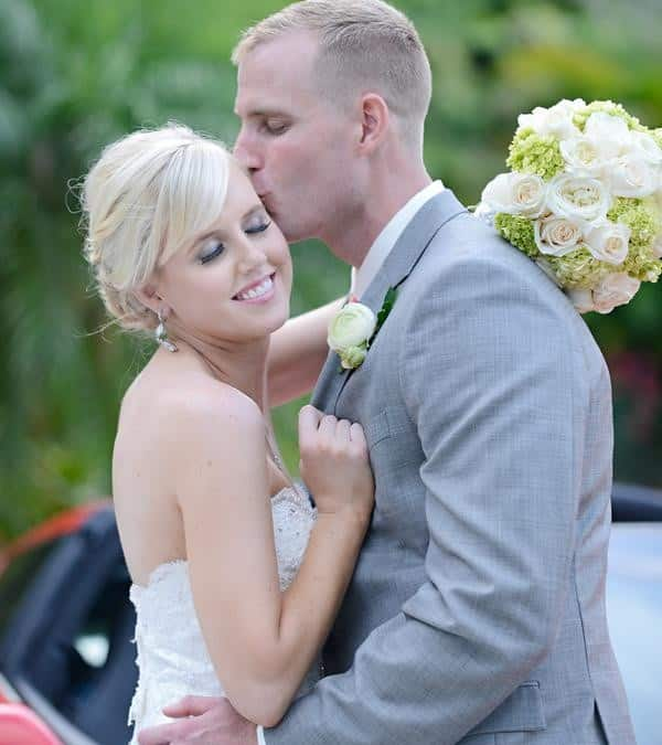 Orlando Wedding DJ- Winter Park Farmers Market- Rhodes Studio