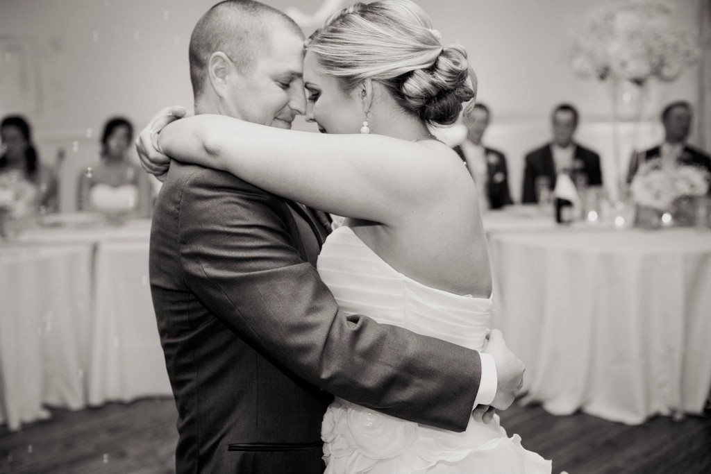 first dance at high land manor