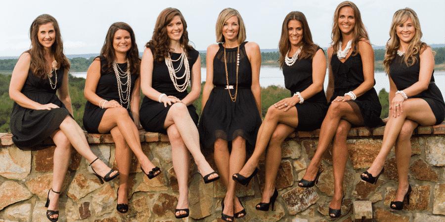 Orlando Wedding Planners Blush By Brandee Gaar