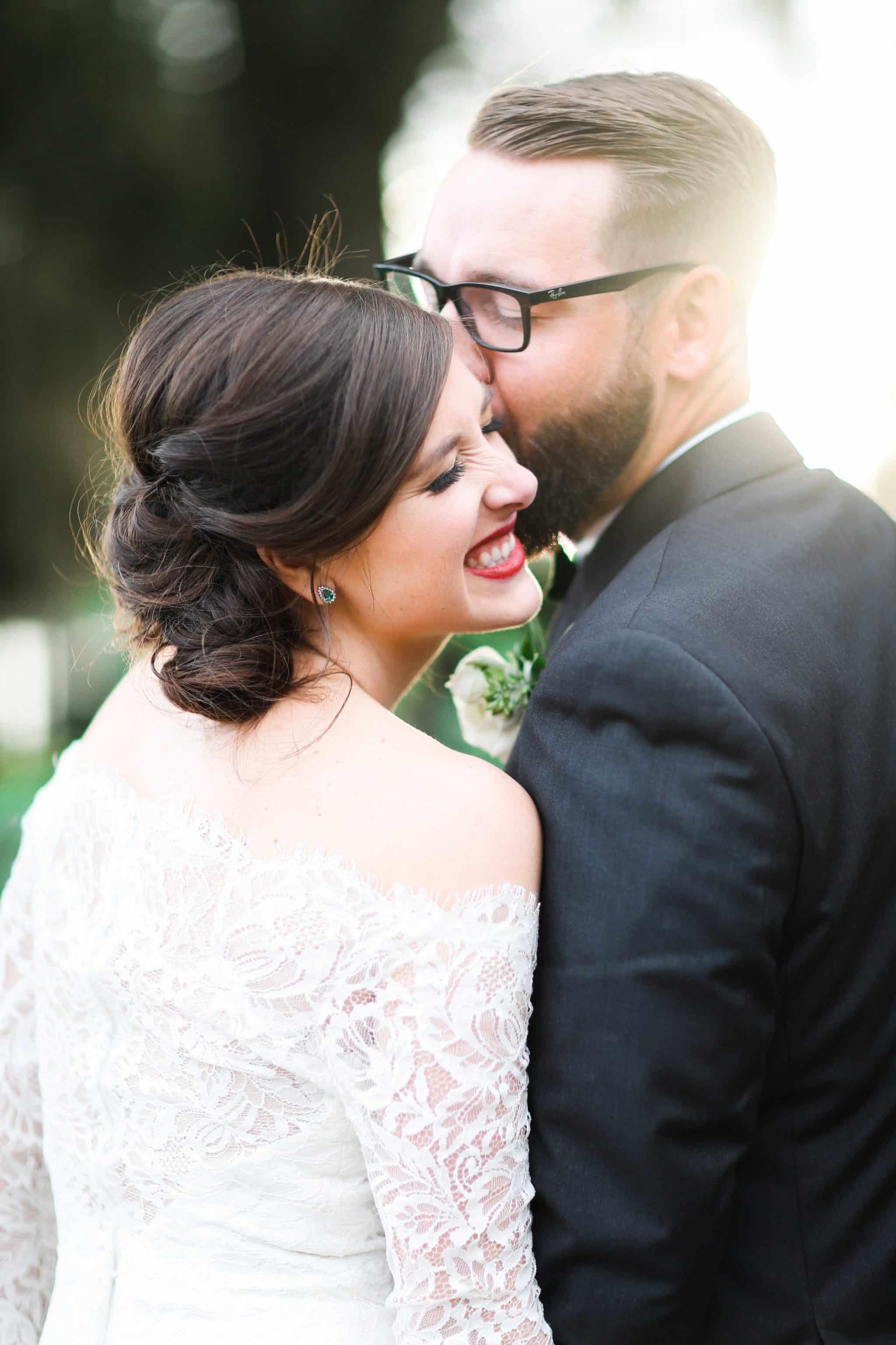 Elegant Lakeside Wedding at Cypress Grove Estate House