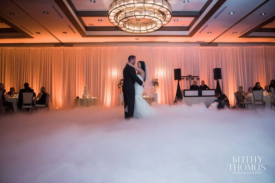dancing on a cloud by our dj rocks