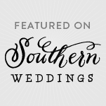 southern weddings feature