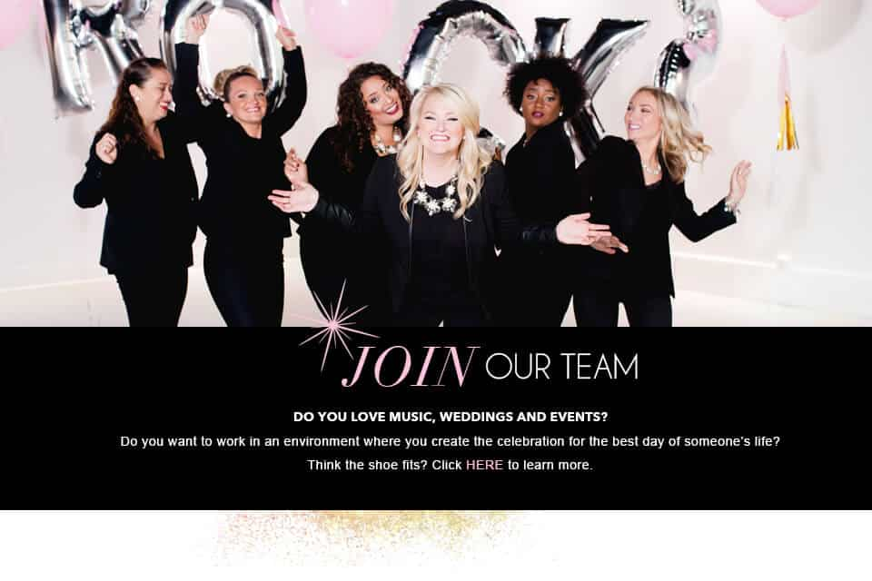 orlando dj team hiring