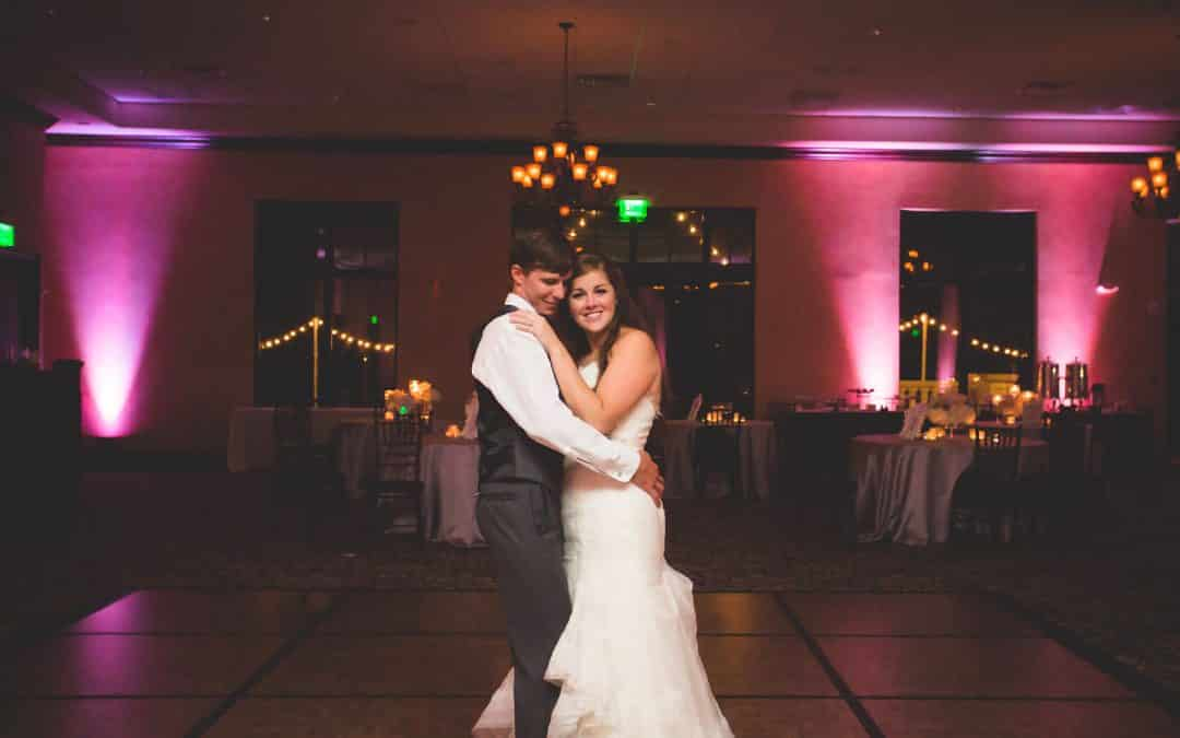 Soft Pink Wedding at Bella Collina