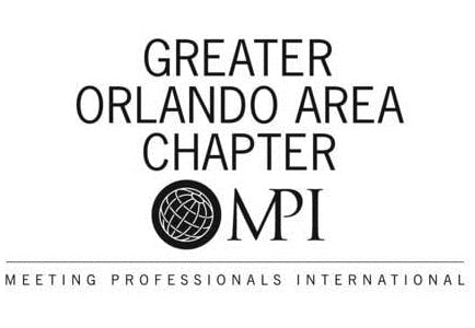 MPI meeting professional international orlando member