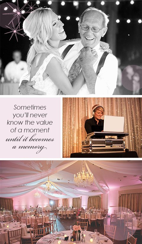 orlando wedding dj energetic all female dj company