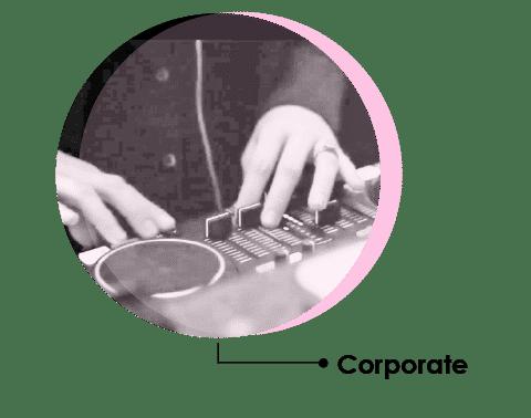 orlando dj corporate event