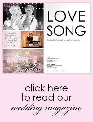 Orlando Dj Blog Featuring Real Events Weddings Music