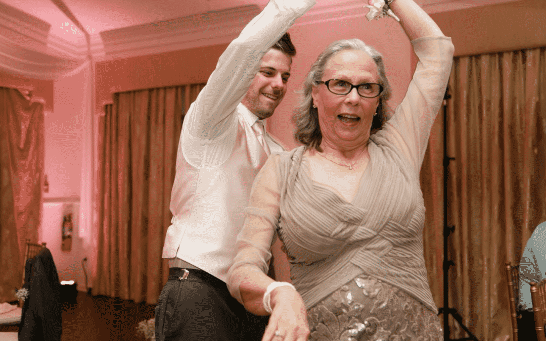 19+ Mother/Son Dance Songs For Your Wedding