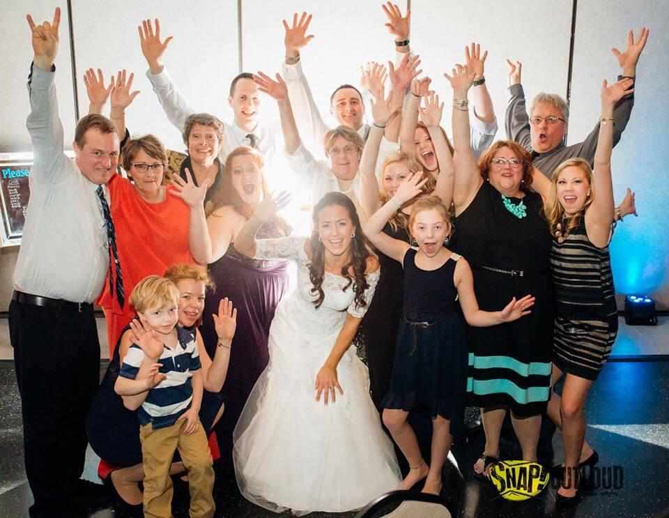 Winter Park Civic Center Weddings