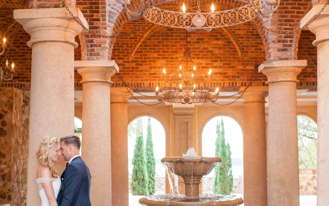Bella Collina Wedding – Tuscany Inspired Orlando Wedding DJ