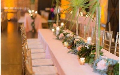 Winter Park Farmers Market Wedding and Ceremony at Leu Gardens – Orlando Wedding DJ