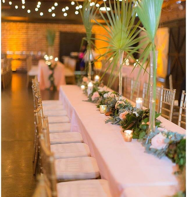 Winter Park Farmers Market Wedding and Ceremony at Leu Gardens – Orlando Wedding DJ
