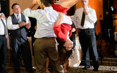 Bella Collina Wedding Venue – Patrick + Alycia