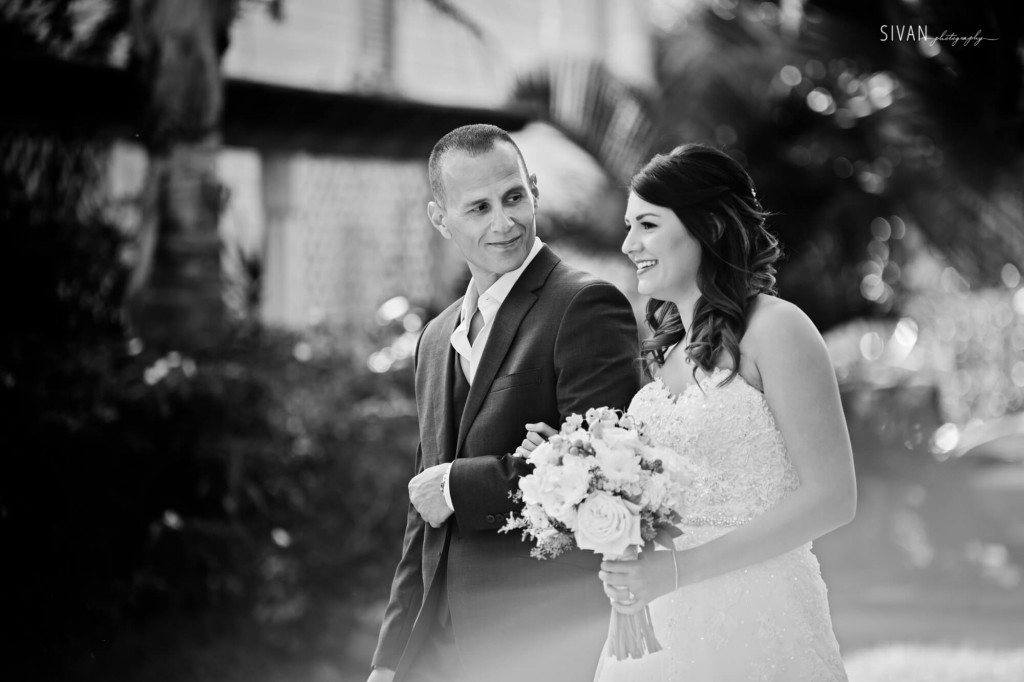 Lakeside Florida Wedding - Paradise Cove Wedding