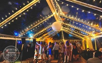Golden Spring Garden Wedding – Cypress Grove Estate House