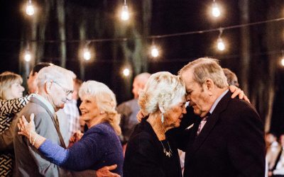 5 First Dance Songs For An Old Soul