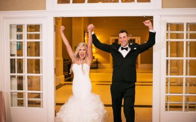 80+ Wedding Entrance Songs (That ROCK!)