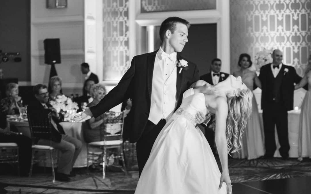 Four Seasons – Blush Pink Wedding – Orlando Wedding DJ