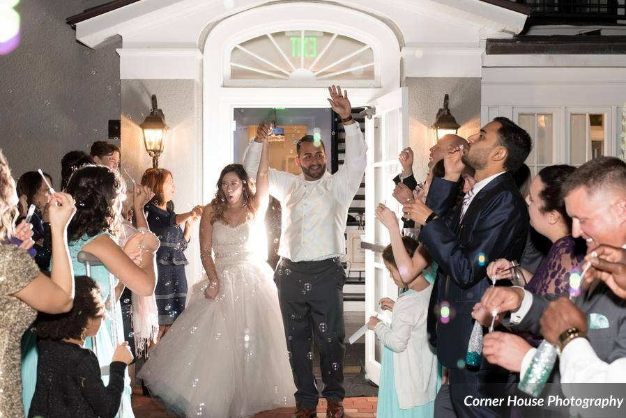 wedding entrance songs