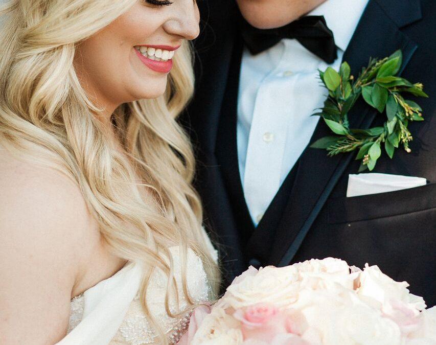 Experienced Orlando Wedding DJ at Luxmore Grande Estate Wedding