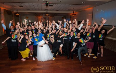 Orlando United Wedding – Lake Mary Event Center