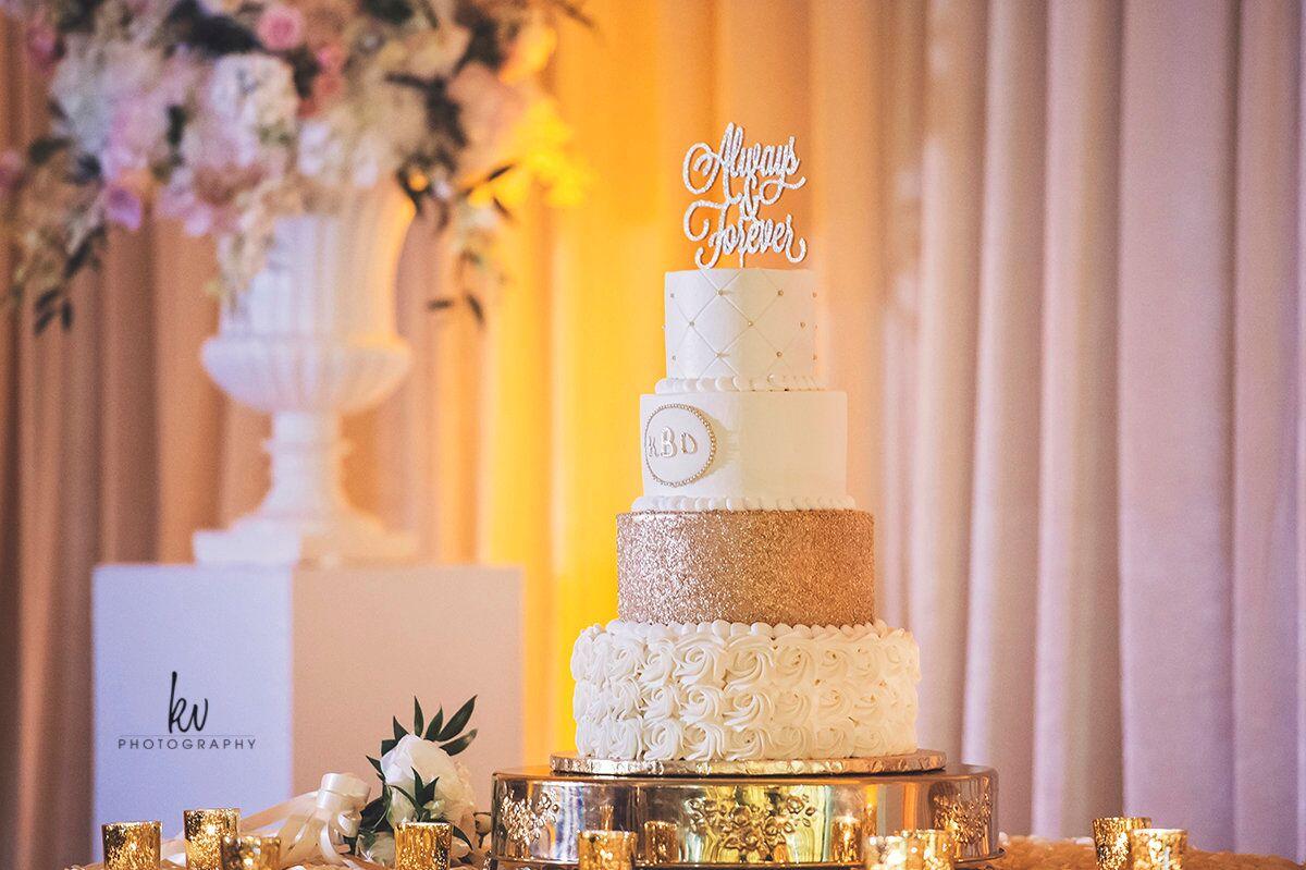 Orlando Wedding - Lake Mary Event Center - Kristin + Drew