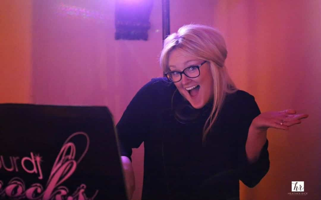 Orlando Wedding DJ Tips | 3 Things to Ask Your DJ | Captured By Elle
