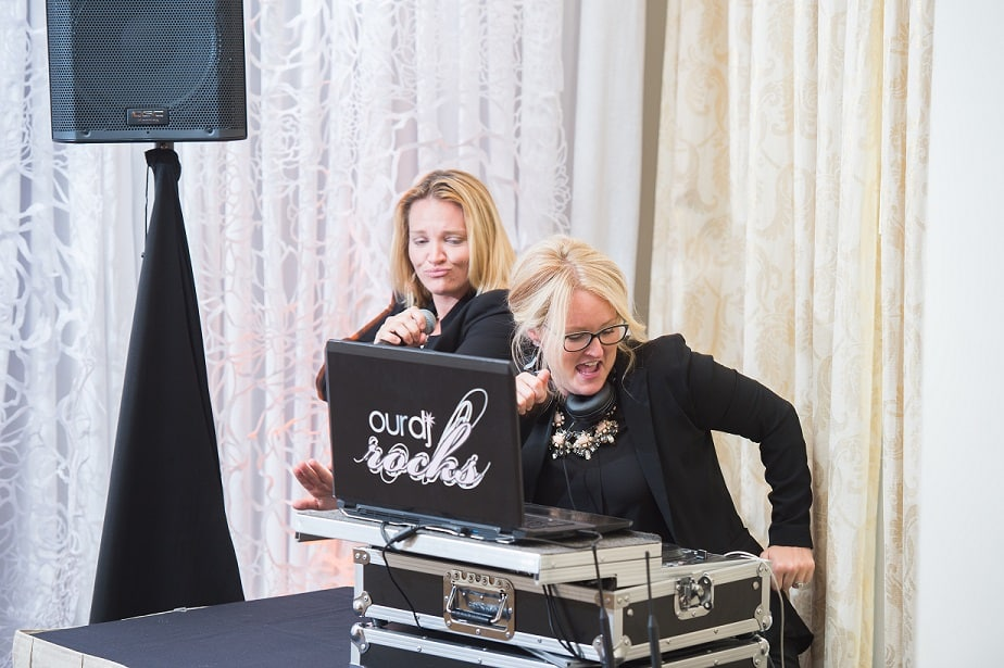 Special Event DJ Service – Fashion Show at the Bohemian Hotel Celebration