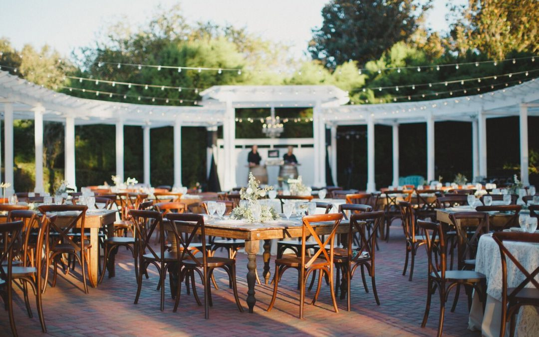 Stunning Wedding at Cypress Grove – Wedding DJ