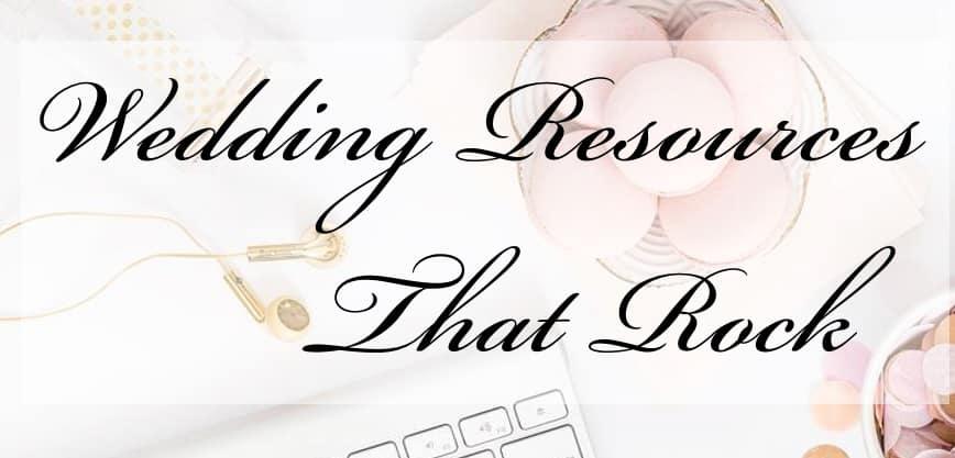 Orlando Wedding Vendor List