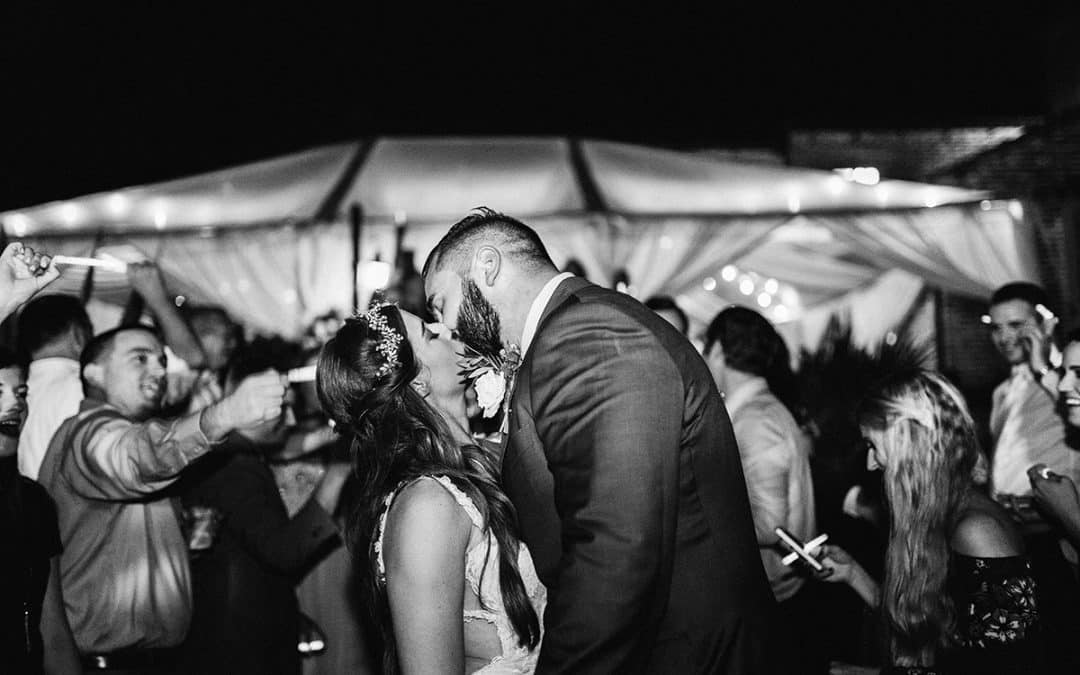 Orlando Wedding DJ – Casa Feliz