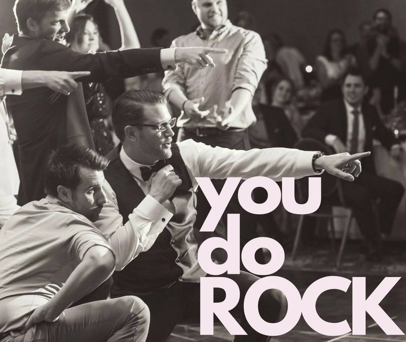 You Do Rock – Motivational Playlist