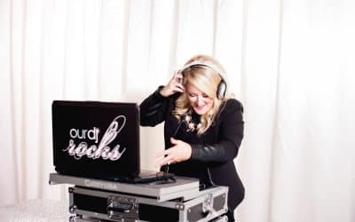 A Few Reasons Why You NEED to Hire a Professional DJ