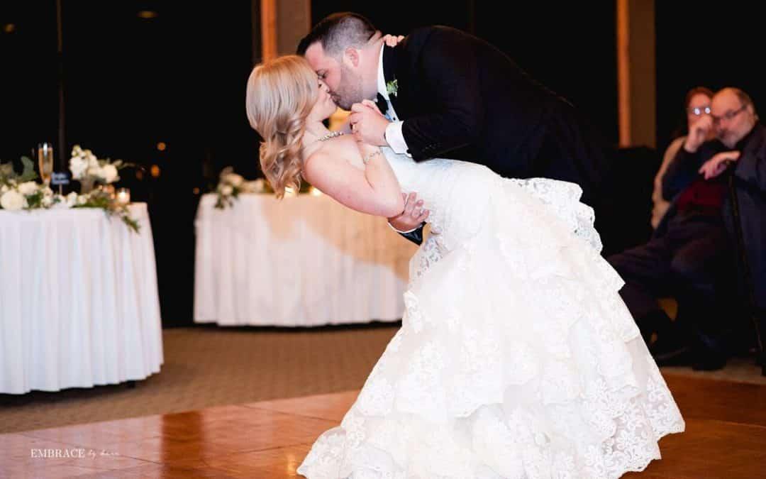 Real Events: Brittnee + Joe's Wedding Mission…FUN!