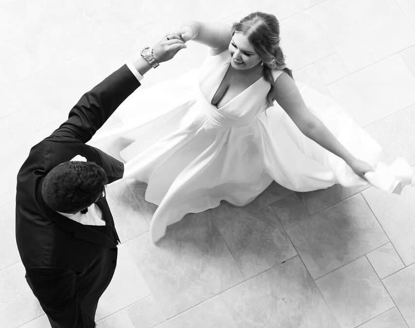 75+ First Dance Songs For Soulmates