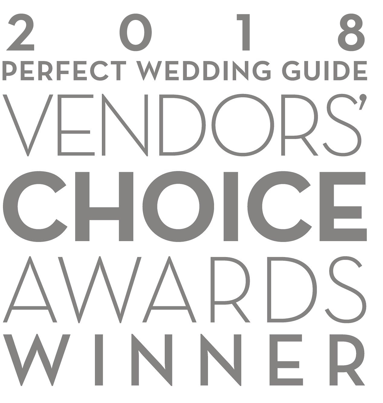 best of weddings award presented by orlando wedding magazine dj awards & recognition