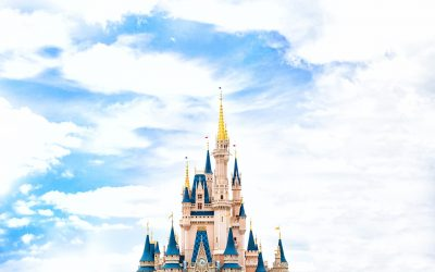 How to Have a Disney-Themed Wedding (Without a Disney Budget)